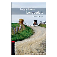 Oxford Bookworms Library (3 Ed.) 2: Tales From Longpuddle