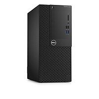 Máy tính để bàn Dell Optiplex 3060MT-42OT360001 - Hàng chính hãng