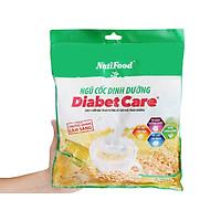 Ngũ Cốc Dinh Dưỡng Nutifood Diabet Care 400 gram (3 túi),Sản Phẩm Dinh Dưỡng Dành Cho Người Đái Tháo Đường