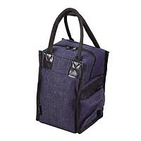 Bộ túi đựng hộp cơm giữ nhiệt | bình nước Octas _HCHC4549308539028