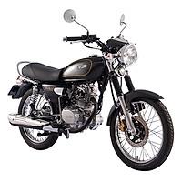 Xe Máy SYM Husky Classic 125