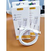 Cáp Sạc  USB  type c 2m Akus - Hàng chính hãng
