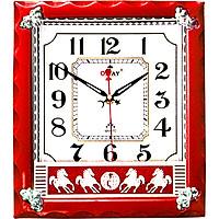 Đồng hồ treo tường thiết kế đẹp OKAY 56