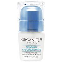 Kem Dưỡng Ẩm Vùng Mắt Organique Rehydrate Eye Concentrate (15ml)