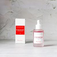 Serum chống lão hoá Bellflower Hibiscus anti-aging 50ml