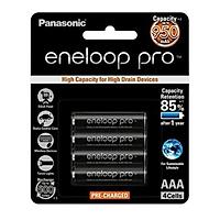 Pin sạc  AAA/AA Eneloop pro