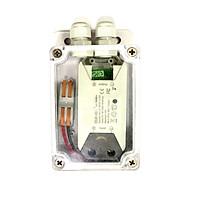 Bộ Công Tắc Wifi Điều Khiển Qua Ứng Dụng Tuya Chống Nước IP65 TH11 Plus
