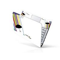 Mẫu Dán Decal Laptop Nghệ Thuật  LTNT- 103 cỡ 13 inch