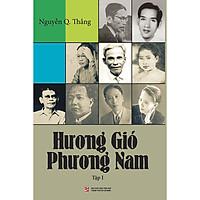 Hương Gió Phương Nam - Tập 1