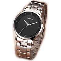 Đồng hồ nữ dây kim loại Difful 2568
