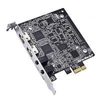 Card PCI-Ex1 ghi hình nội soi, siêu âm Avermedia C985 (GL510E) Capture HDMI 1080p - Hàng Chính Hãng