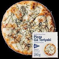 [Chỉ Giao HCM Từ 2 - 3 Ngày] 4P's Original Teriyaki Chicken Pizza