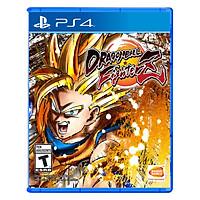 Đĩa Game PlayStation PS4 Sony Dragon Ball FighterZ Hệ Asia - Hàng chính hãng