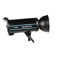Đèn Flash Studio Godox QS1200II- ( QS1200 II Hàng Nhập Khẩu )