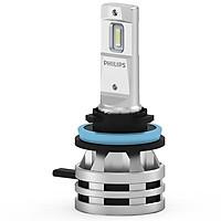 Bóng Đèn Pha Xe Hơi Ultinon Essential LED H11 11362UE2X2 24W 6500K - Ánh Sáng Trắng  ( Hàng Chính Hãng )