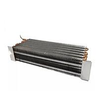 Dàn lạnh điều hòa sử dụng cho tất cả các máy làm lạnh với 2 kích thước chuẩn