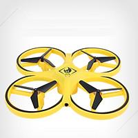 Máy bay UFO điểu khiển cảm ứng bằng tay - Không camera