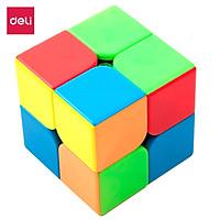 Rubik cube khối rubik 4x4, 2x2, 3x3, tam giác, biến thể Deli - Trò chơi trí tuệ - 74503 / 74507 / 74508 / 74509 / 74512 / 74521 / 74522
