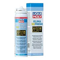 Khử mùi giàn lạnh 75ml Liqui Moly 20000 Climate Refresh