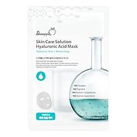 Mặt Nạ Skinapple Axit Hyaluronic Dưỡng Ẩm, Cấp Nước Cho Da (10 Miếng/Hộp)