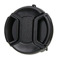 Lens cap 62mm nắp đậy bảo vệ ống kính máy ảnh phi 62mm