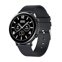 LEMFO GW33 Smart Bracelet with BT Call Sports Watch 1.28-Inch IPS Screen BT4.2 Fitness Tracker IP67 Waterproof