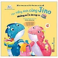 Học Tiếng Anh Cùng Jino - Learning English With Jino - Những Món Ăn Ngon - Yummy, Yummy Food
