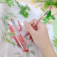 Combo 2 Bút mực nước đỏ ✓Giá rẻ ✓Văn phòng phẩm