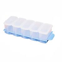 Bộ 5 hộp đựng thực phẩm tủ lạnh tashuan