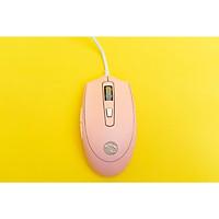 Chuột Gaming E-Dra EM614 Pink - Hàng Chính Hãng