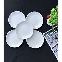 Combo 5 đĩa đựng món phụ (Buffet) - Kanghoa - Erato - hàng nhập khẩu Hàn Quốc