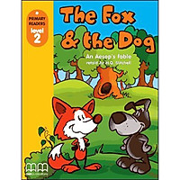 THE FOX AND THE DOG (WITHOUT CD-ROM)