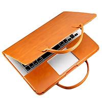 Túi Dành Cho Apple Macbook Pro Air 13 Ốp Lưng A1466 Coque Bao 2019 Cho Macbook Air M1 Ốp Lưng A2337 A2338 A1278 McBook a2159 A1708