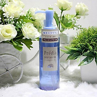 DẦU TẨY TRANG PRÉDIA DEEP SEA SPA CLEANSING OIL