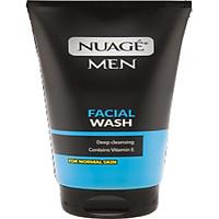 Sữa rửa mặt dành cho nam Nuage Men Facial Wash 150ml