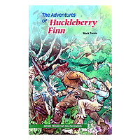 Oxford Progressive English Readers 3: The Adventures of Huckleberry Finn