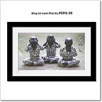 Đồng hồ tranh PGPIC-98