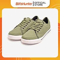 Giày Thể Thao Trung Cấp Nam Biti's DSM074400REU (Rêu)