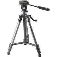 Chân đế cao cấp cho máy ảnh, ống nhòm Carson Rock TR-300 - Hàng chính hãng