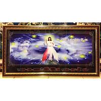 Tranh lịch vạn niên, Chúa GieSu 8617