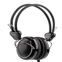 Tai nghe On-Ear Hoco W5 hỗ trợ jack 3.5mm - Hàng chính hãng