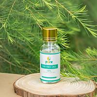 Tinh Dầu Tràm Trà Pure 20ml - Tinh dầu Tea Tree Oils - Tinh Dầu Làm Đẹp Tự Nhiên.