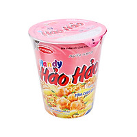 [Chỉ giao HN] Mỳ ly Hảo Hảo x3 Ly