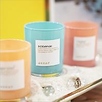 Nến thơm tinh dầu Aurae - bộ sưu tập mùa hè