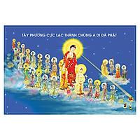 Tranh Phật Giáo 2697
