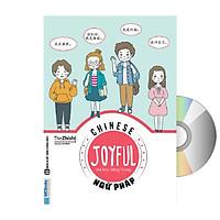 Joyful Chinese – Vui Học Tiếng Trung – Ngữ Pháp + DVD tài liệu quà tặng