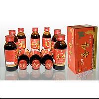 Nước Uống Bổ Dưỡng Vị Sâm Hàn Quốc