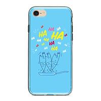 Ốp Lưng Điện Thoại Internet Fun Cho iPhone 7 / 8 I-001-005-C-IP7