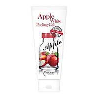 Gel Tẩy Tế Bào Chết Táo Đỏ Làm Trắng - Chống Nhăn Holikey Apple White Peeling Gel