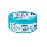 BALEA Micellar Eye Makeup Remover Pads Oil Free 50 tablets Germany